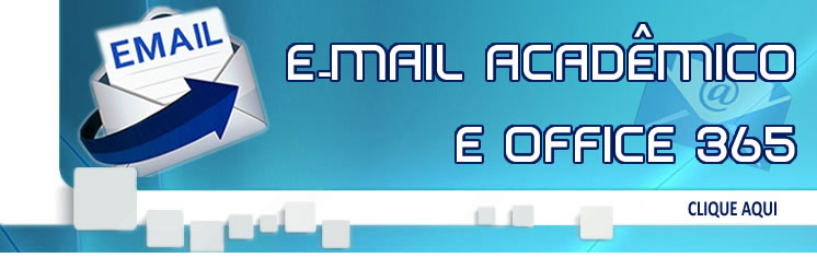 E-mail Acadêmico e Office 365