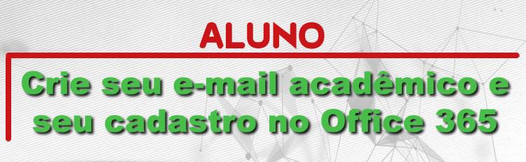 E-mail Acadêmico e Office 365